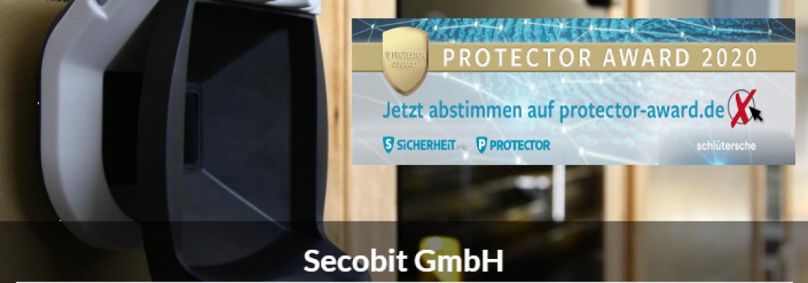 Protector Award3