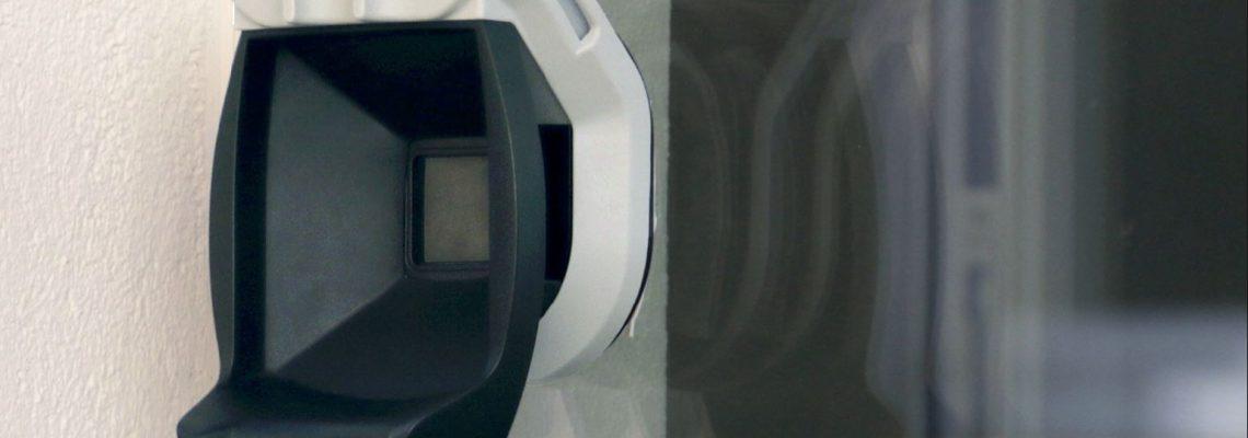 Handvenenscanner Triple1