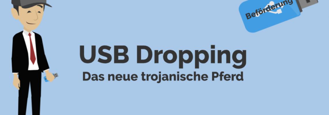 USB Dropping
