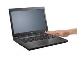 CELSIUS H980 mit PalmSecure-Sensor