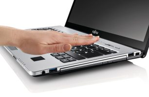 LIFEBOOK S935 mit PalmSecure